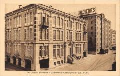 Les Grandes Brasseries Et Malteries De Champigneulles - Champigneulles