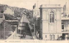 Sainte Adresse Les Villas Et Palais Des Regates - Sainte-Adresse