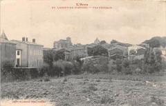 Labastide D'Anjou Vue Generale - Labastide-d'Anjou