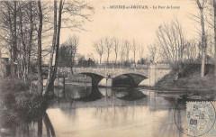 Meziere En Drouais Le Pont De Luray - Luray