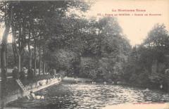 Ecole De Soreze Bassin De Natation - Sorèze
