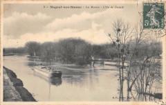 Nogent Sur Marne La Marne L'Ile De Beaute - Nogent-sur-Marne
