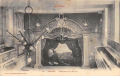 Soreze Theatre De L'Ecole - Sorèze