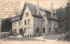 Saint Prix Maison Blanche - Saint-Prix