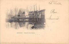 Brunoy Moulin De Jarcy (dos non divisé) - Brunoy