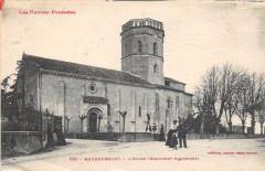 Maubourguet L'Eglise - Maubourguet