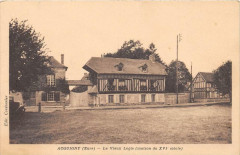 Acquigny Le Vieux Logis - Acquigny