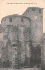 Roquefort Eglise - Roquefort