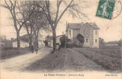 Le Flex Avenue Du Bourg - Bourg