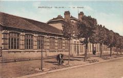 Joudreville La Mairie - Joudreville