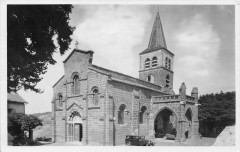Polignac Eglise - Polignac