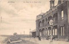 Le Home La Plage Et Le Grand Hotel - Le Hom