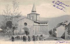 Saint Savin L'Eglise - Saint-Savin
