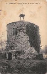 Bobigny Ancien Moulin De La Folie - Bobigny
