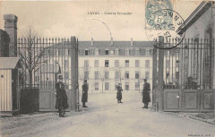 Laval Caserne Schneider - Laval