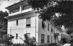 Arles Sur Tech Maison De Posteure Des A.P.G. - Arles-sur-Tech