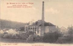 Raon L'Etape Les Grands Moulins - Grand