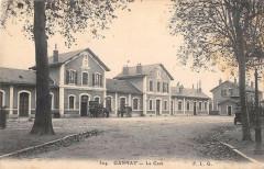 Gannat La Gare - Gannat