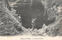 Env.de Vesoul La Grotte De Solborde - Vesoul