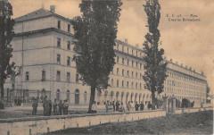 Pau Caserne Bernadotte - Pau