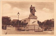 Sigean Le Monument - Sigean