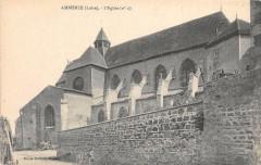 Ambierle L'Eglise - Ambierle