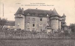 Lacapelle Marival Chateau - Lacapelle-Marival