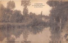 La Neuville Au Pont Le Grand Moulin - La Neuville-au-Pont