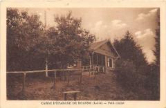 Caisse D'Epargne De Roanne Petit Chalet 42 Roanne