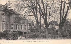 Gournay En Bray Les Anciens Fosses - Gournay-en-Bray