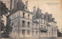 Chateau De Chassagnon PresSaint-Georges D'Aurac - Saint-Georges-d'Aurac