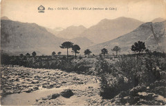 20 Corse Figarella Environs De Calvi - Calvi