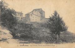 20 Corse Stoppianova Casa Di Corno Berceau De La Famille De Paoli - Piano