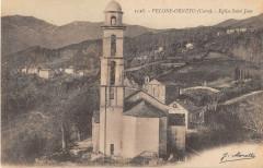 20 Velone Orneto Eglise Saint Jean - Velone-Orneto