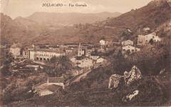 20 Corse Sollacaro Vue Generale (cliché pas courant - Sollacaro