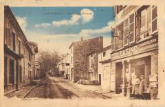 Lamontgie Avenue Des Platanes - Lamontgie