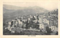 20 Corse Sartene - Sartène