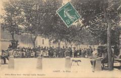 Canet La Place - Canet