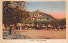 Le Teil Les Sablons - Le Teil