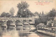 Saint Parres Les Vaudes Le Pont - Vaudes