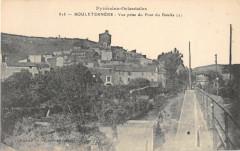 Bouleternere Vue Prise Du Pont Du Boules - Bouleternère