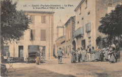 Canohes La Place - Canohès