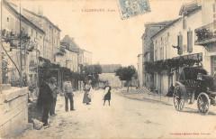 Lalbenque - Lalbenque