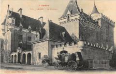Leran Le Chateau - Léran