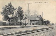 Bresles La Gare - Bresles