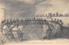 Ecole Superieure De Jeune Filles De Chasseneuil Sur Bonnieure Salle Dessin - Chasseneuil-sur-Bonnieure