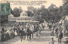 Forges Les Eaux Cavalcade Historique - Forges-les-Eaux