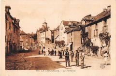 La Canourgue Le Portalou - La Canourgue