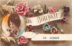 Un Bonjour De Somain - Somain