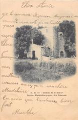 Chateau De Saint Didier Institut Hydrotherapique La Tourasse - Saint-Didier